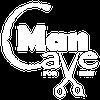ManCave for Men Logo